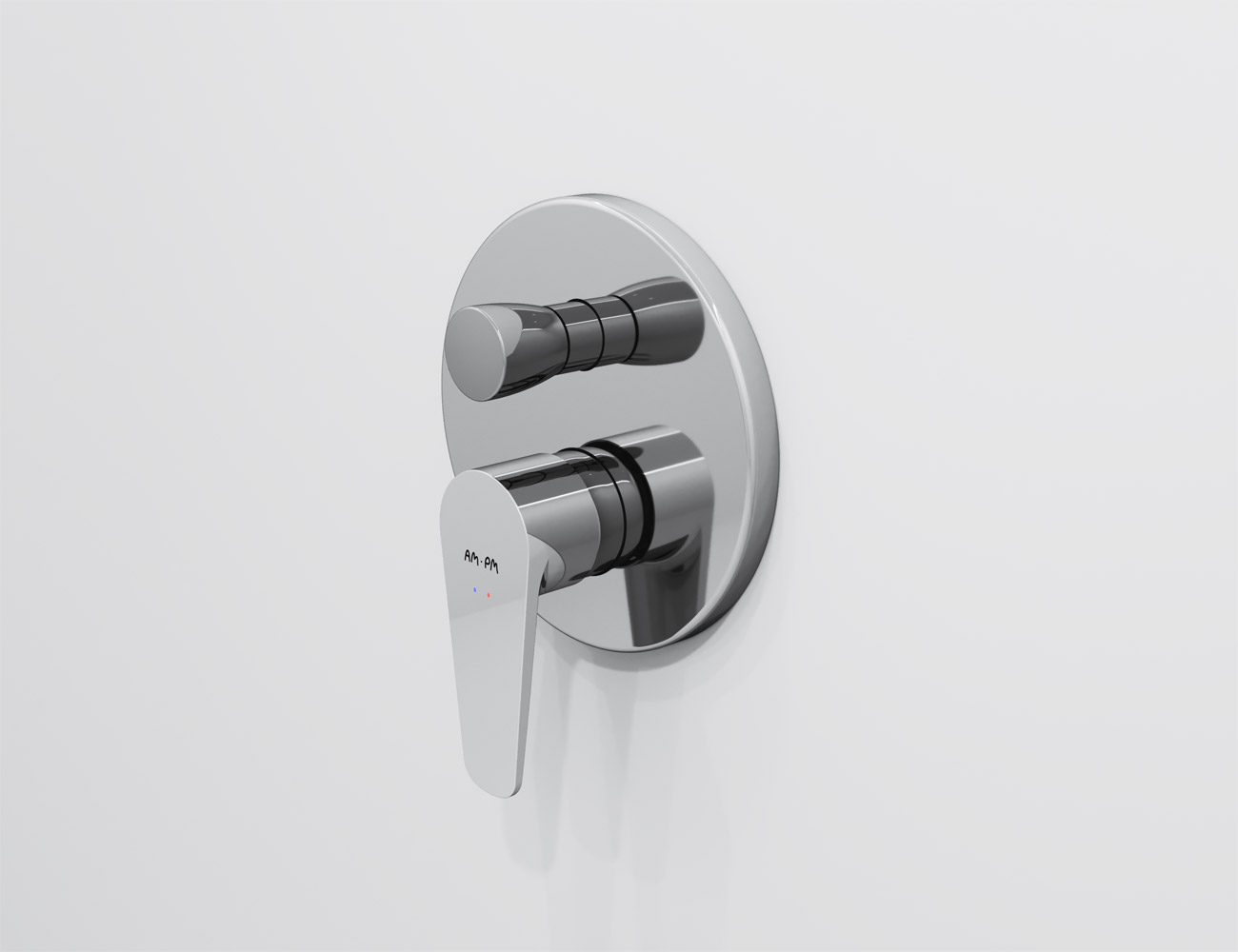 F5040000 Thermostat-Duscharmatur