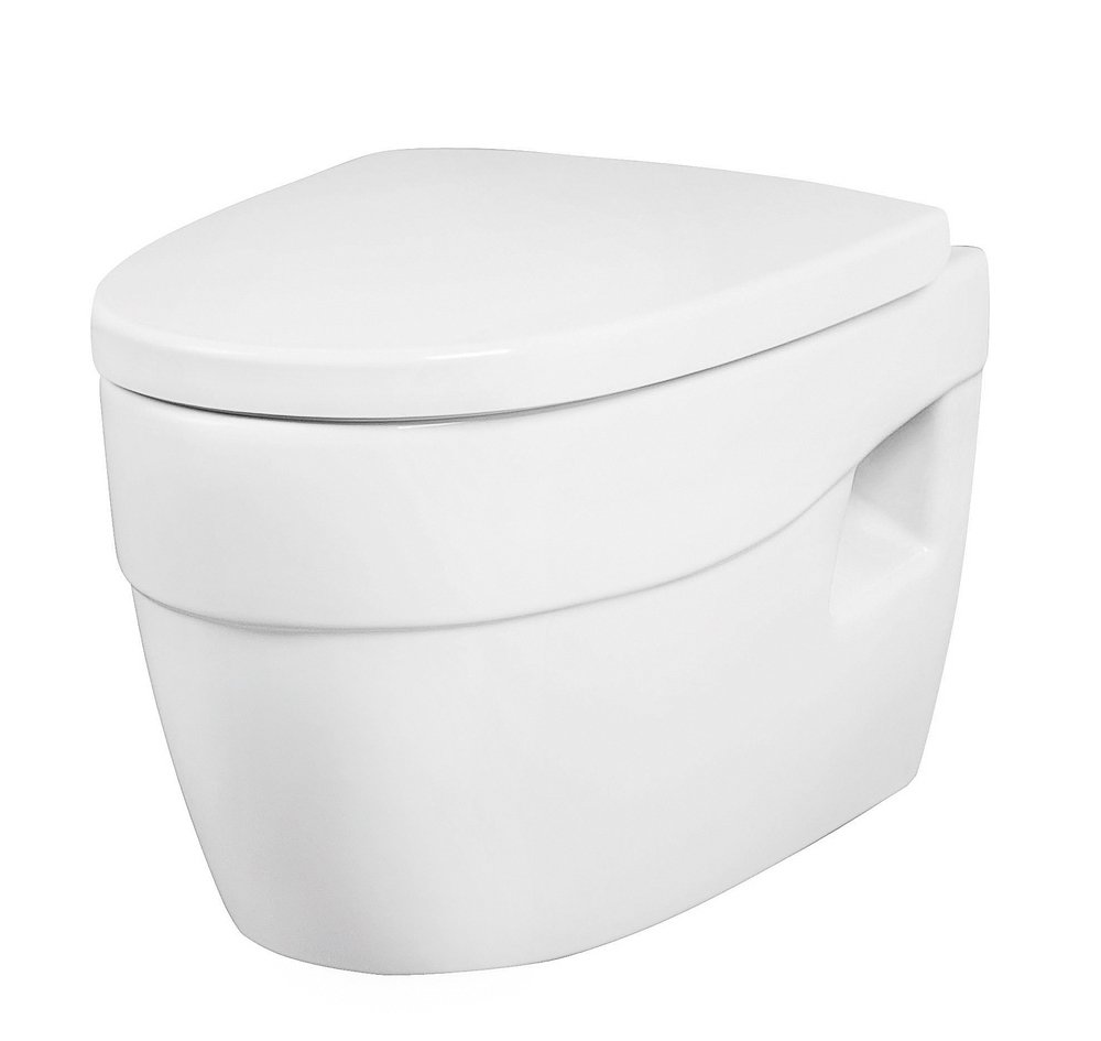 C531738WH Wand WC